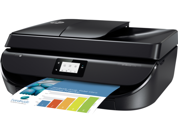 HP OfficeJet 5525